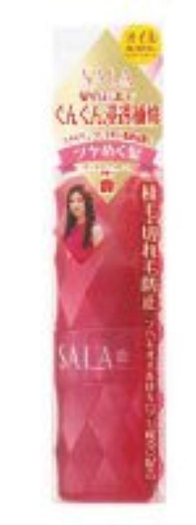 【カネボウ】SALA(サラ) ヘアオイル ローズリペア 《サラ スウィートローズの香り》 40ml