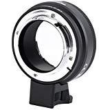 Commlite nf-nexマウントアダプタfor Nikon G / F / AI / S / Dレンズto Sony EマウントNEXカメラ