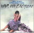 War Ina Babylon by Max Romeo