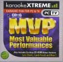 Mvp Most Valuable Performances