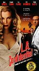 L.A. Confidential [VHS] [Import]