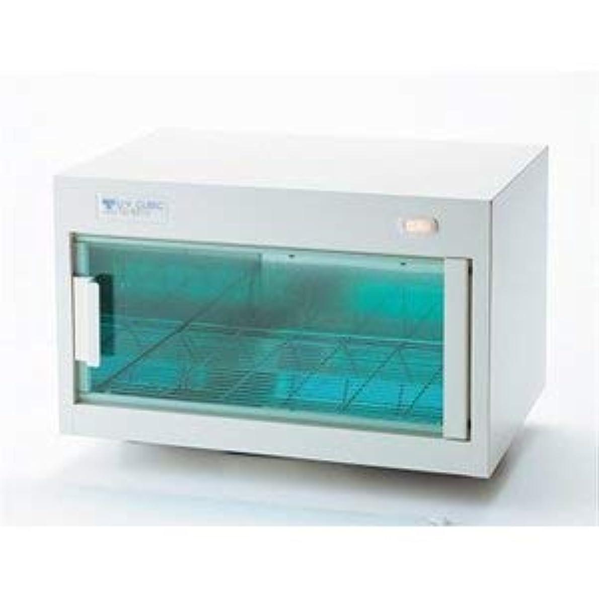 UVキュービック TG-8311 タイマー付 50Hz