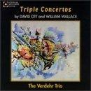Ott & Wallace: Triple Concertos