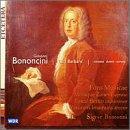 Cantatas Duets Sonatas