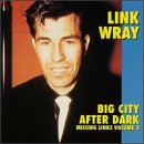 BIG CITY AFTER DARK (MISSING LINKS VOL. 2) [LP] [12 inch Analog]