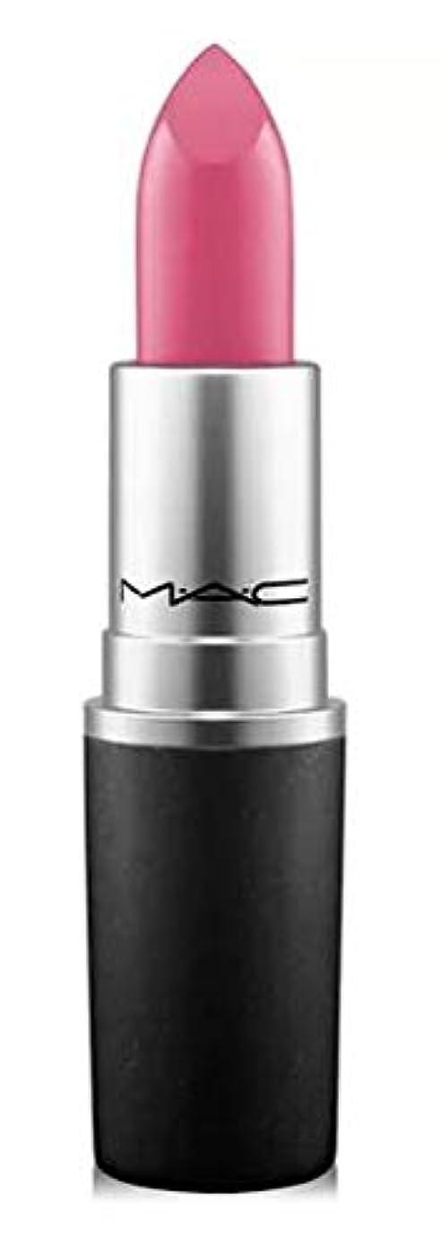 乳製品憤る劣るマック MAC Lipstick - Plums Craving - burst of plum (Amplified) リップスティック [並行輸入品]