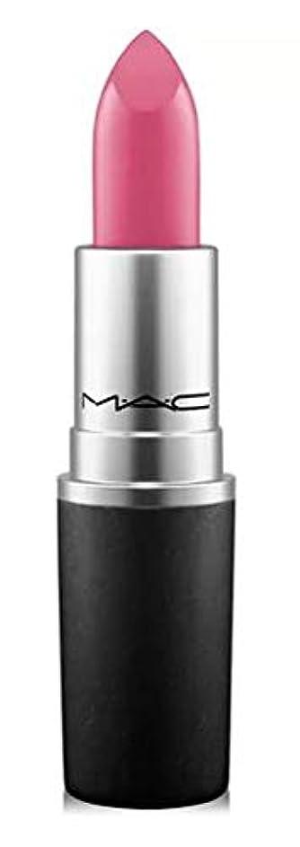緊急面倒セマフォマック MAC Lipstick - Plums Craving - burst of plum (Amplified) リップスティック [並行輸入品]