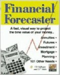 Financial Forecaster [並行輸入品]