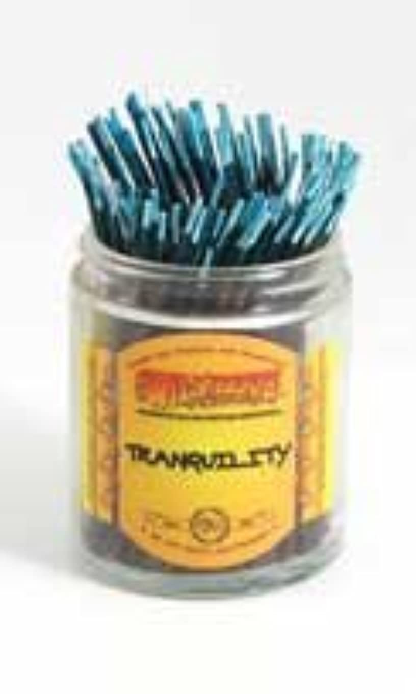 に負ける侮辱内側Tranquility – Wild Berry Shorties Incense Sticks – 100