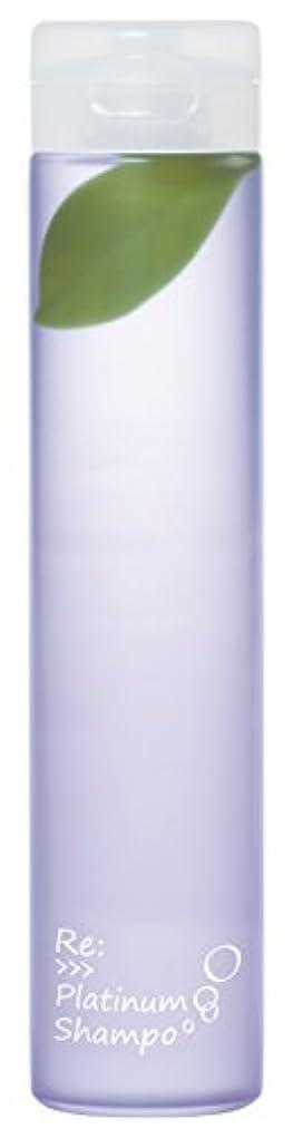お手伝いさん抜け目のないペンスアジュバンRE:プラチナムシャンプー 300ml
