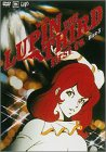 LUPIN THE THIRD first tv.DVD Disc3