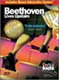 Beethoven Lives Upstairs [DVD] [Import]