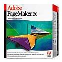 Adobe PageMaker 7.0 日本語版 Windows版