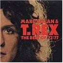 Best Of Marc Bolan & T. Rex: 1972-1977