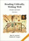 Reading Critical, Writing Well: A Reader and Guide