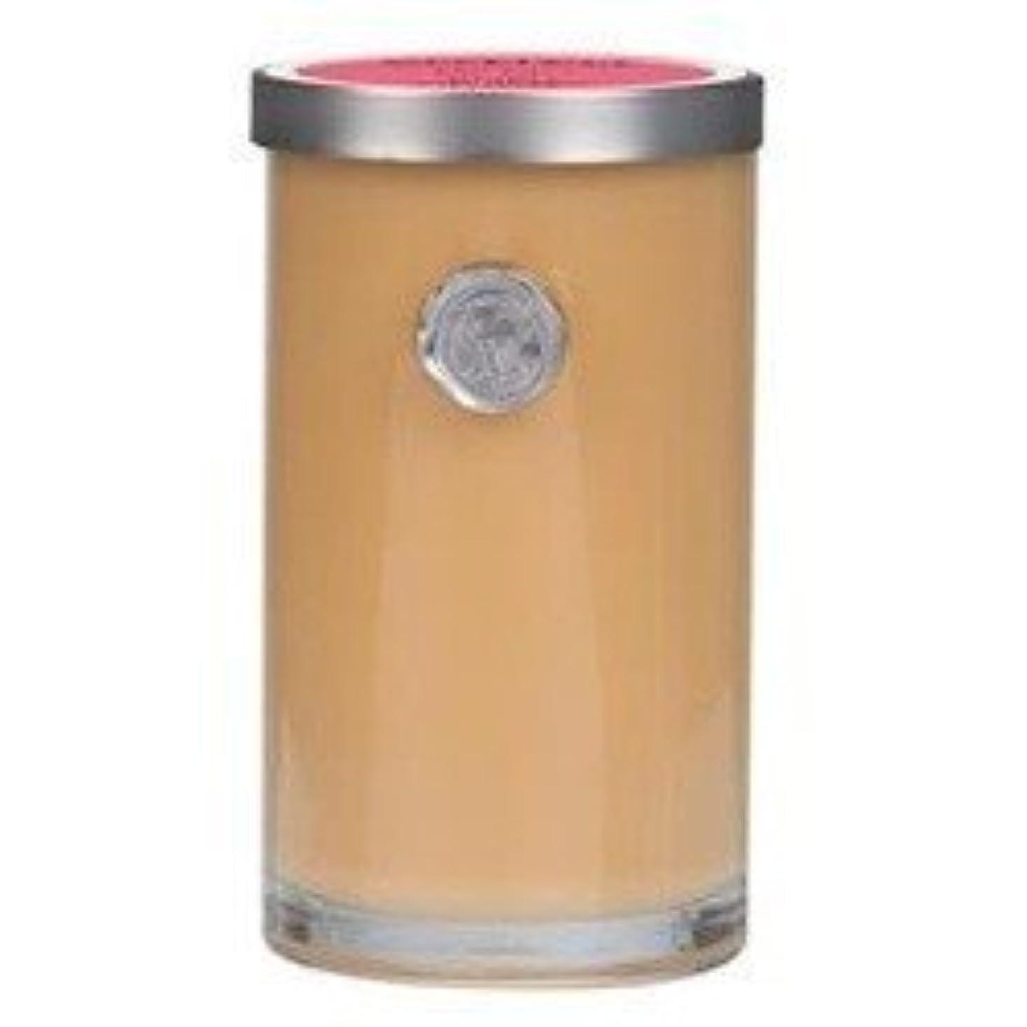 VOTIVO AROMATIC VOTIVE CANDLE RUSH OF ROSE