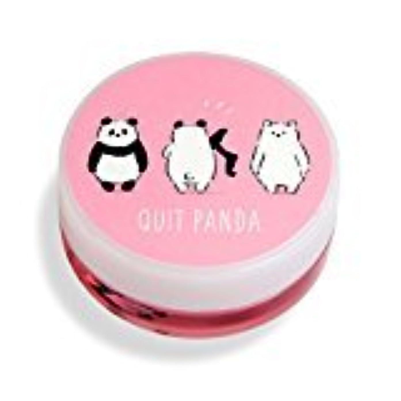 部代数弁護人フルプルコロン KIGURU ME Panda ホワイトフローラルの香り 10g