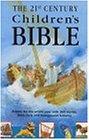 21st Century Children's Bible (Bible Stories)