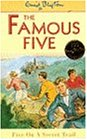 Five on a Secret Trail: Book 15 (Famous Five)