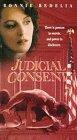 Judicial Consent [VHS] [Import]