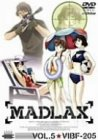 MADLAX VOL.5