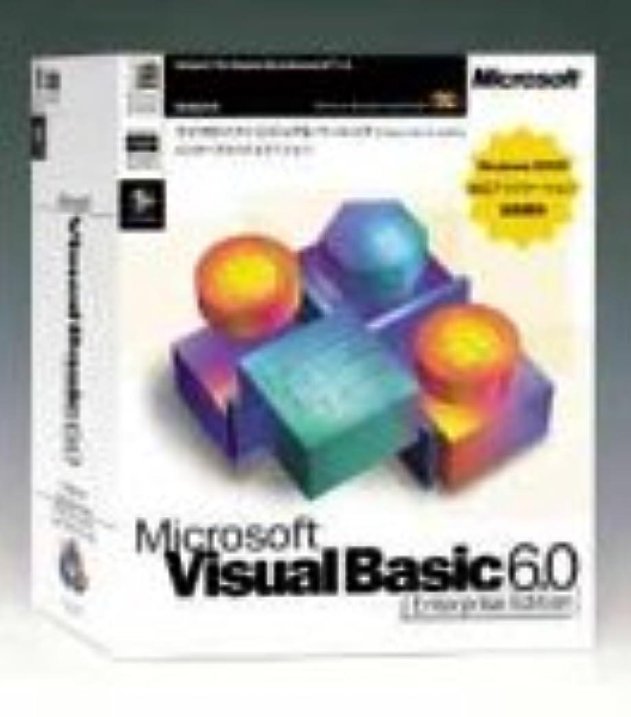 添付有用フラフープMicrosoft Visual Basic 6.0 Enterprise Edition