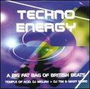Techno Energy