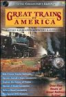Great Trains in America [DVD] [Import]