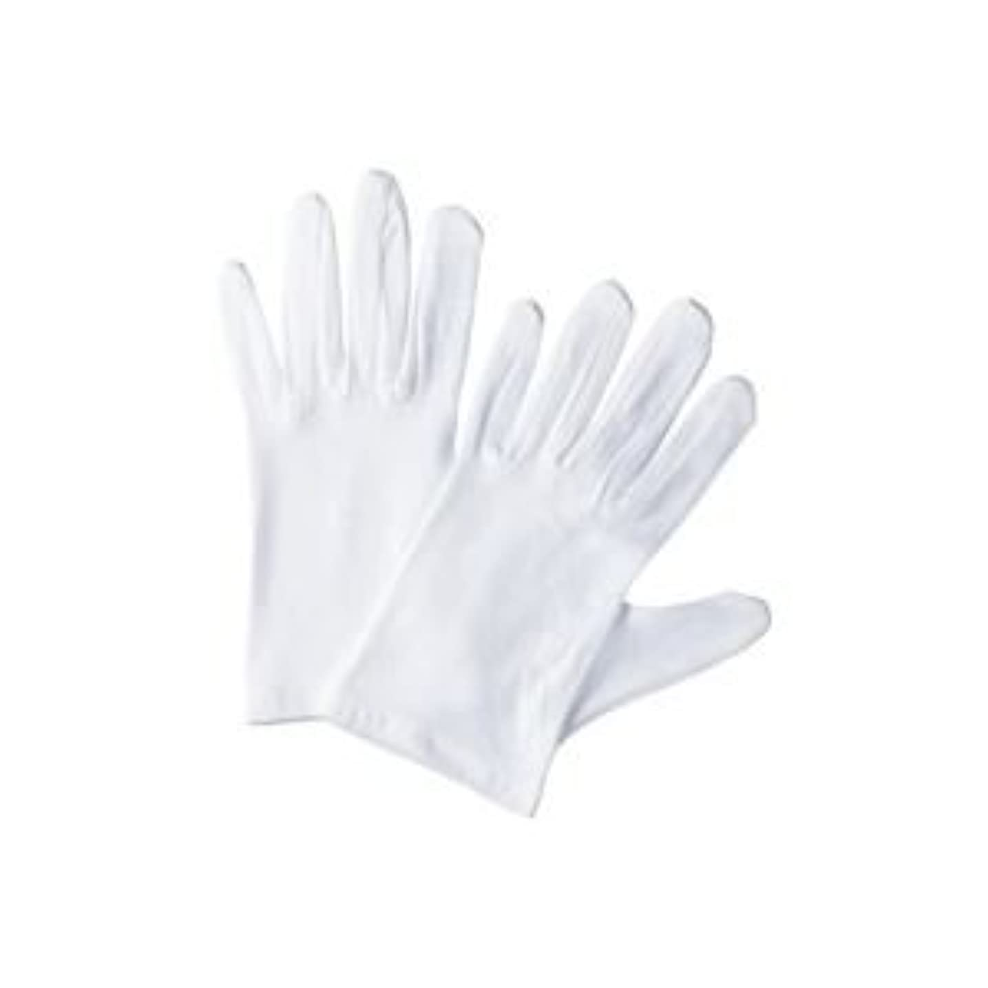ジョセフバンクス骨折ペンフレンド(業務用5セット)川西 スムス手袋 マチ付き 12双組 S
