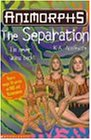 The Separation (Animorphs)