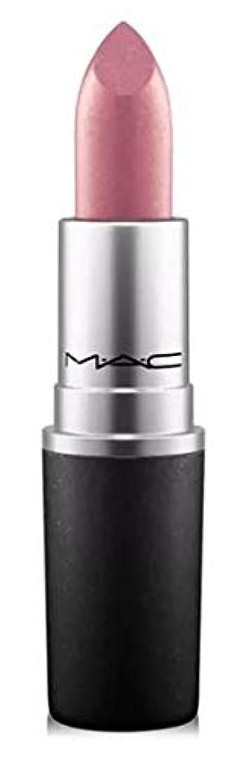 人里離れた裁定インクマックMAC Lipstick - Plums Plum Dandy - plum frosted with bronze (Frost) リップスティック [並行輸入品]