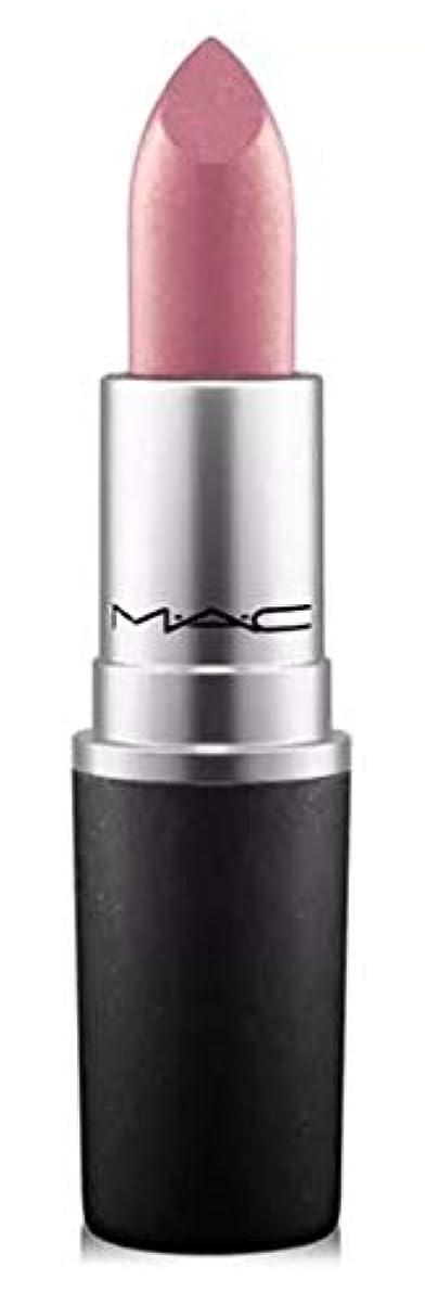 分解する皿巻き取りマックMAC Lipstick - Plums Plum Dandy - plum frosted with bronze (Frost) リップスティック [並行輸入品]