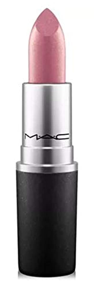 しつけファックス貝殻マックMAC Lipstick - Plums Plum Dandy - plum frosted with bronze (Frost) リップスティック [並行輸入品]
