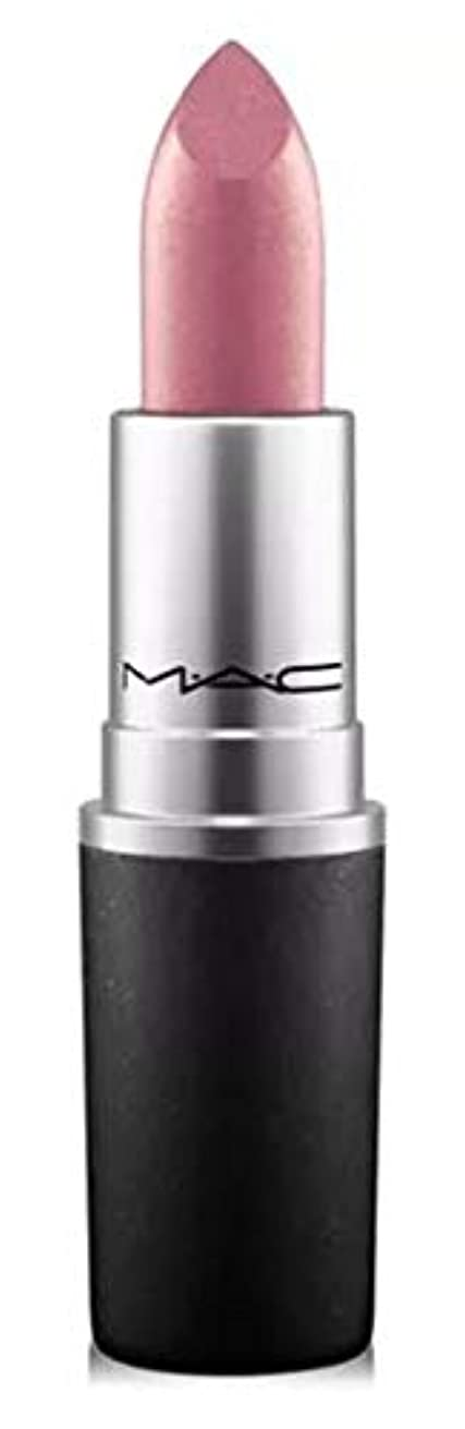 ペインティング学習ビルマックMAC Lipstick - Plums Plum Dandy - plum frosted with bronze (Frost) リップスティック [並行輸入品]