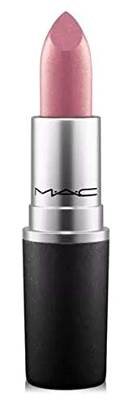 エンティティおもてなし虚弱マックMAC Lipstick - Plums Plum Dandy - plum frosted with bronze (Frost) リップスティック [並行輸入品]