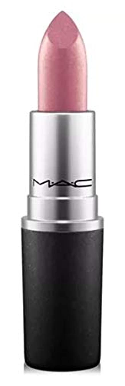 訪問薬局ペットマックMAC Lipstick - Plums Plum Dandy - plum frosted with bronze (Frost) リップスティック [並行輸入品]