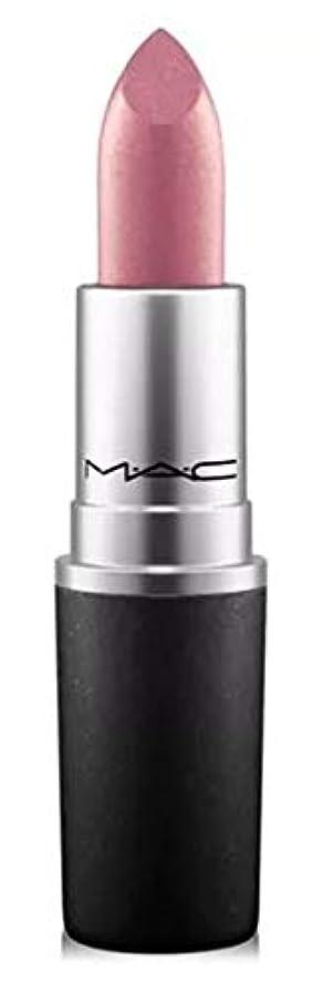 からに変化する閉塞こっそりマックMAC Lipstick - Plums Plum Dandy - plum frosted with bronze (Frost) リップスティック [並行輸入品]