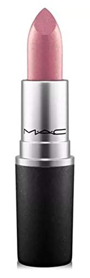 ディスカウント悪名高いジレンママックMAC Lipstick - Plums Plum Dandy - plum frosted with bronze (Frost) リップスティック [並行輸入品]
