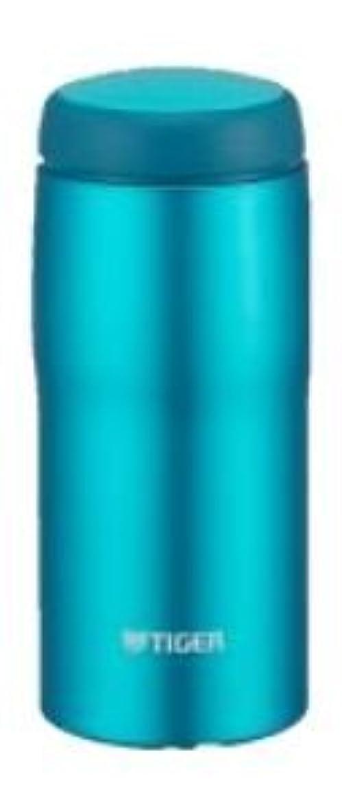 半径販売計画韻タイガーマグボトル ツーリストモデル MJA-B036 AB(ブライトブルー) 日本製 …