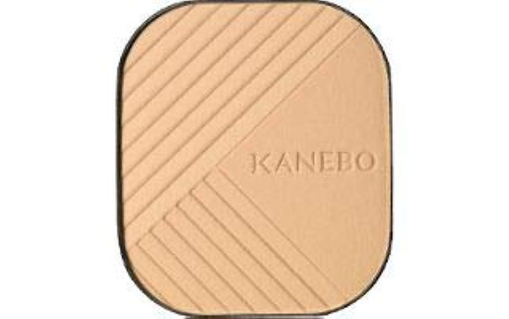 申込み誇りに思う冷えるKANEBO カネボウ ラスターパウダーファンデーション レフィル ベージュC/BE C 9g [並行輸入品]