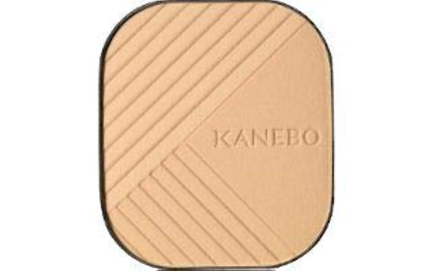 木製コモランマオーケストラKANEBO カネボウ ラスターパウダーファンデーション レフィル ベージュC/BE C 9g [並行輸入品]