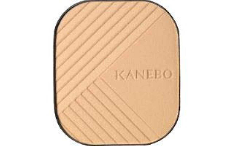 余韻差別化するピクニックをするKANEBO カネボウ ラスターパウダーファンデーション レフィル ベージュC/BE C 9g [並行輸入品]