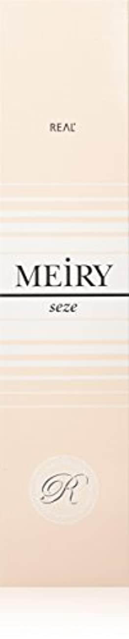 便利さ危険マキシムメイリー セゼ(MEiRY seze) ヘアカラー 1剤 90g 2NB