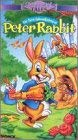 Enchanted Tales: The New Adventures of Peter Rabbit [VHS]【CD】 [並行輸入品]