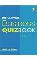 The Ultimate Business Quiz Book: v. 2