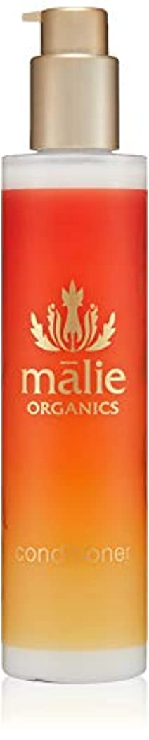 遠え排泄する崇拝するMalie Organics(マリエオーガニクス) コンディショナー マンゴーネクター 222ml