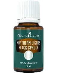 ノーザンライツブラックスプルースエッセンシャルオイル15ml byヤングリビングエッセンシャルオイルマレーシア Northern Lights Black Spruce Essential Oil 15ml by Young...