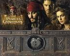 Pirates of the Caribbean Special Edition 2008 Calendar