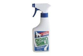 ビビッド DEO-BIO SMILE 330ml