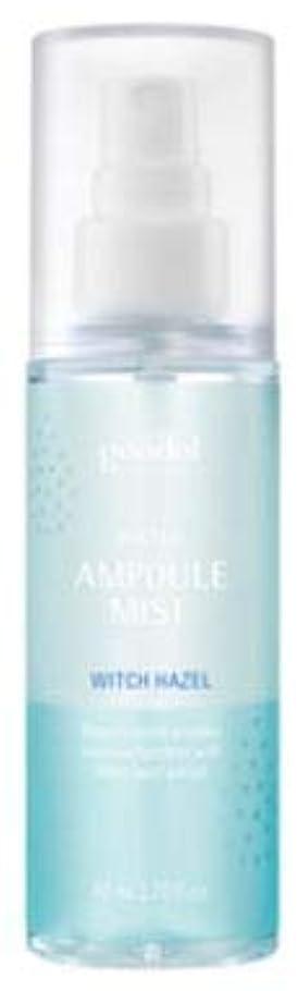 ウィザード興奮ぬいぐるみ[Goodal] Ampoule Mist 80ml /アンプルミスト80ml (Witch Hazel/ウィッチヘイゼル) [並行輸入品]